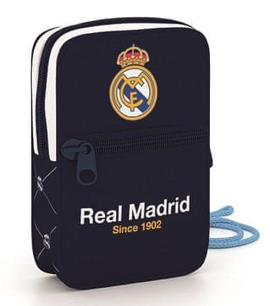 Karton P+P Kapsička na krk Real Madrid