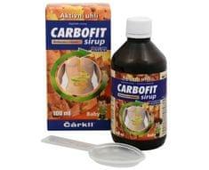 Dacom Pharma Carbofit sirup 100 ml