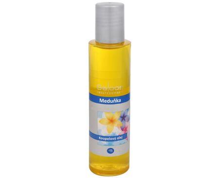 Saloos Kúpeľový olej - Medovka (Objem 125 ml)