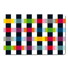 REMEMBER® Prostírání Caro, 44x29 cm (SET 4 ks)