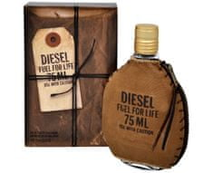 Diesel Fuel For Life Homme - EDT