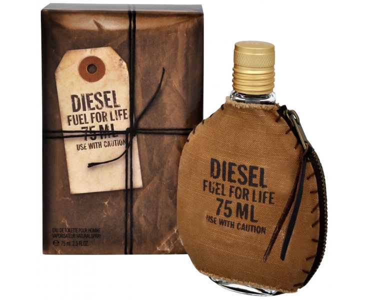 Diesel Fuel For Life Homme - EDT 30 ml