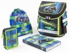 Karton P+P Školní set Premium FLEXI Truck