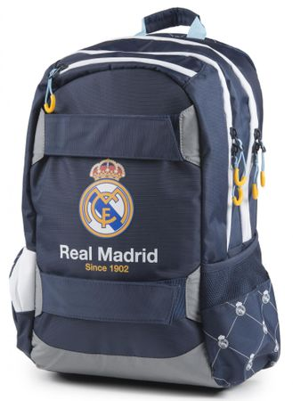 Karton P+P Studentský batoh OXY Real Madrid  19cd2768a2