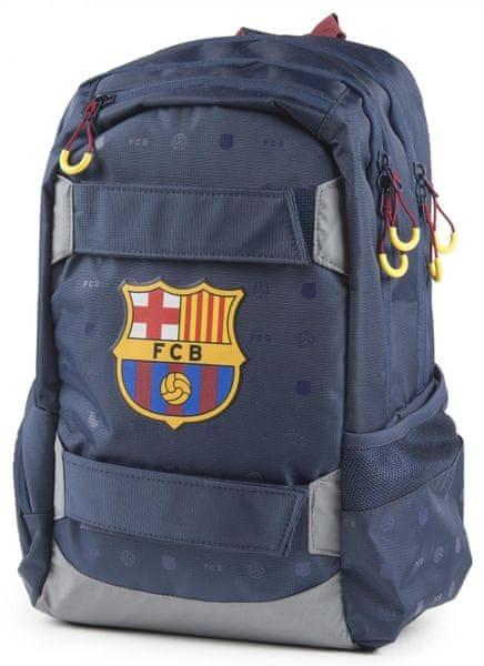 Karton P+P Studentský batoh OXY FC Barcelona