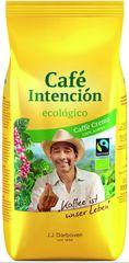 Café Intención Ecológico Fair Trade Café Crema BIO 1000g zrno