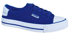 Protetika Chlapecké kožené tenisky Oregon - modré
