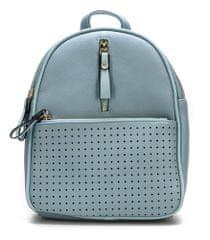 Bessie London Női hátizsák, kék