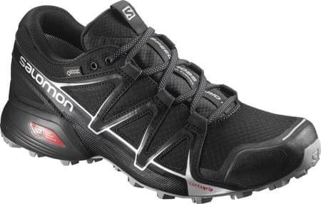 Salomon športni čevlji Speedcross Vario 2 Gtx Fantom/Bk, 43,3