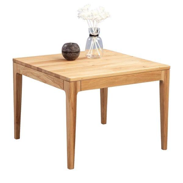 Artenat Konferenční stolek Theodor, 60 cm, divoký dub