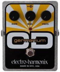 Electro-Harmonix Germanium OD Kytarový efekt