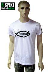 R-SPEKT Tričko FISHING