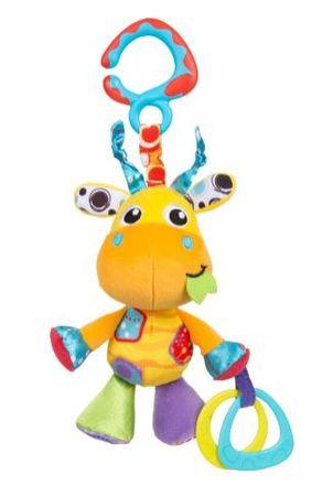 Playgro igrača za voziček žirafa Jerry