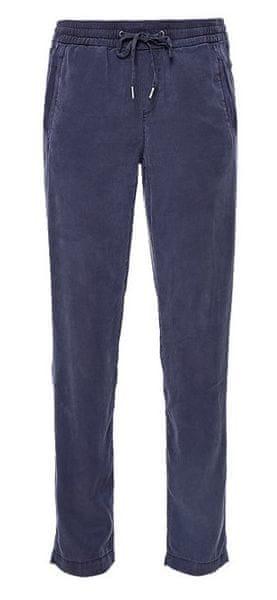 s.Oliver dámské kalhoty 40/30 tmavě modrá