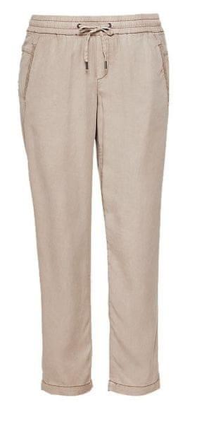 s.Oliver dámské kalhoty 40/30 béžová