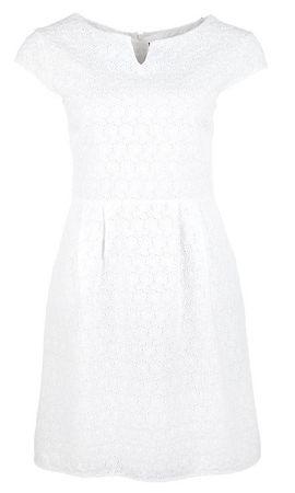 s.Oliver Sukienka damska 40, biały