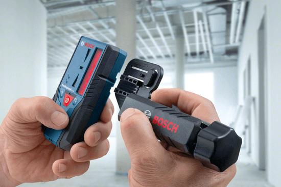 BOSCH Professional laserski sprejemnik LR 6 (0601069H00)