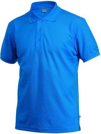 Craft moška majica Classic Pique, L, modra