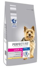 Perfect fit Dog granulátum Adult csirke XS/S 6kg