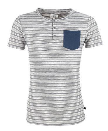 Q/S designed by T-shirt męski XL niebieski
