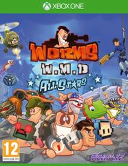 Team 17 Worms WMD (Xbox ONE)