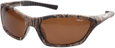 ProLogic Okuliare Polarizačné Max4 Carbon Polarized Sunglasses