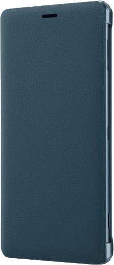 Sony Style Cover Flip pro Xperia XZ2 Green (1312-4364)