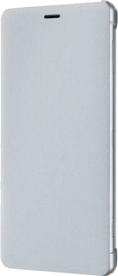 Sony Style Cover Flip pro Xperia XZ2 Grey (1312-4365)