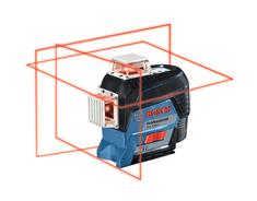 BOSCH Professional linijski laser GLL 3-80 C Professional (0 601 063 R00)