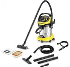 Kärcher mokro-suhi sesalnik WD 6 Premium Renovation Kit