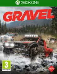Milestone Gravel (Xbox One)