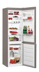 Whirlpool BSNF 8552 OX kombinált hűtőszekrény
