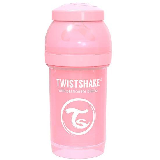 Twistshake otroška steklenica Anti-Colic 180ml