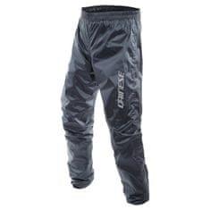 Dainese nepromokavé moto kalhoty (nepromok)  RAIN černá/šedá