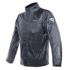 Dainese nepromokavá moto bunda (nepromok)  RAIN černá/šedá