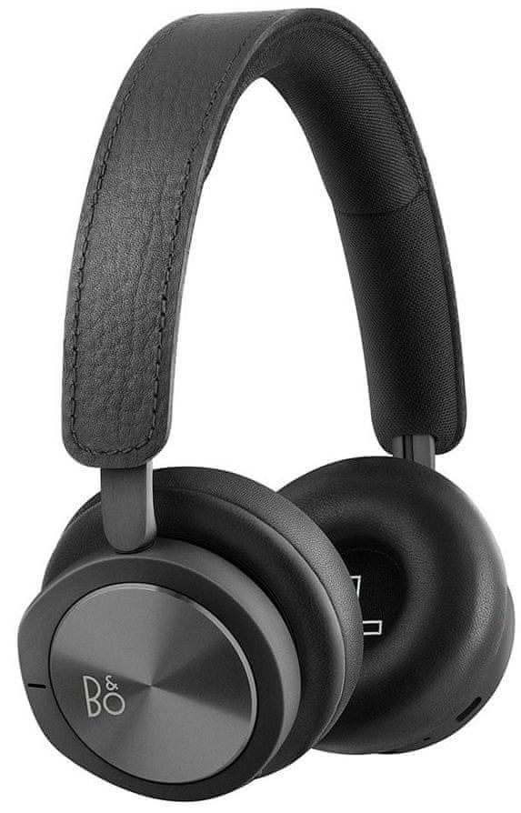 Bang & Olufsen Beoplay H8i bezdrátová sluchátka, černá