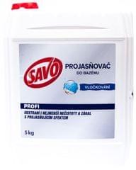 Savo Medence tisztító 5 kg