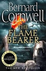 Cornwell Bernard: The Flame Bearer