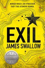Swallow James: Exil