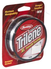 Berkley Vlasec Trilene XL Crystal 270 m