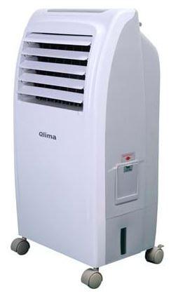 Qlima hladilec zraka LK 1051 - odprta embalaža