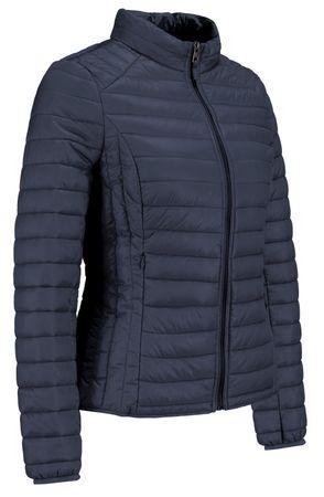 Geox női kabát 46 sötét kék  028b367364