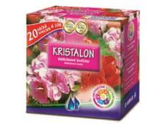 AGRO CS Kristalon Balkónové květiny 20x10 g