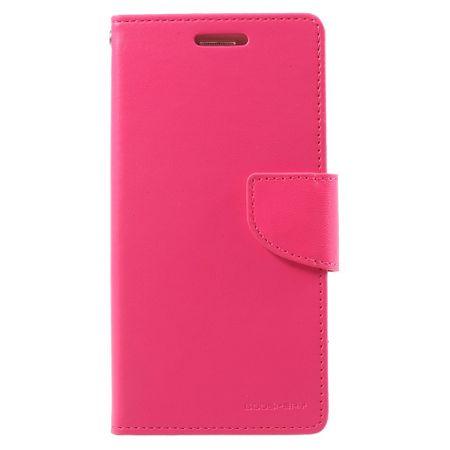 Goospery preklopna torbica Bravo Diary za Samsung Galaxy S9 G960, roza