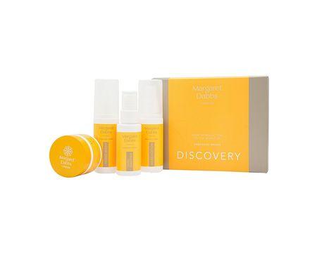 Margaret Dabbs Luxusní sada péče o ruce (Discovery Kit Fabulous Hands)