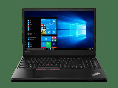 Lenovo prenosnik ThinkPad E580 i5-8250U/8GB/SSD256GB/FHD15,6/FreeDOS (20KS0065SC)