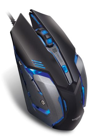 Connect IT EVOGEAR profesionální optická herní myš (CMO-4510-BK)
