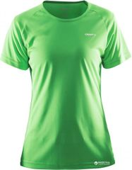 Craft ženska majica Prime, zelena