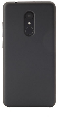 Xiaomi Redmi 5 Hard Case, black 18423