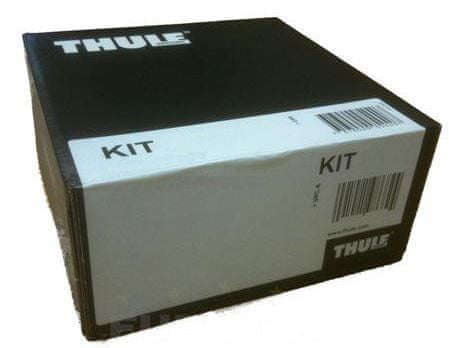 Thule montažni komplet Fixpoint 4028 DAC Lodgy 5-dr MPV 12